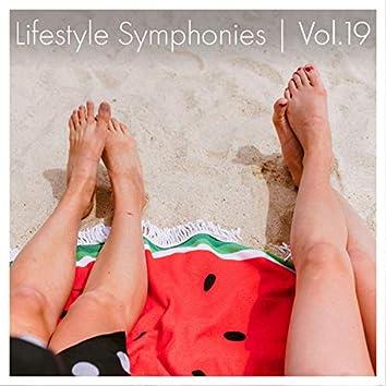 Lifestyle Symphonies, Vol. 19