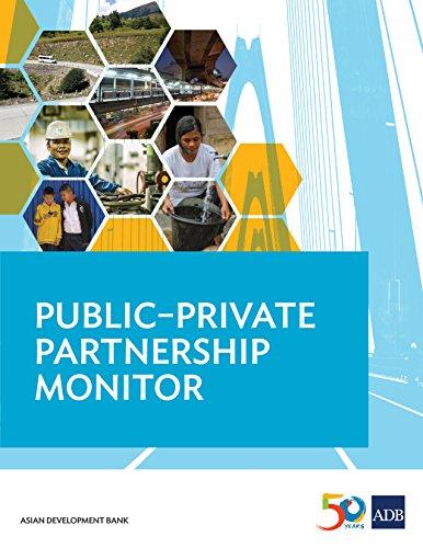 Public–Private Partnership Monitor (English Edition)