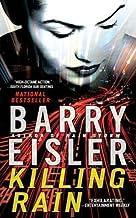 Killing Rain by Eisler, Barry [MassMarket(2006/6/6)]