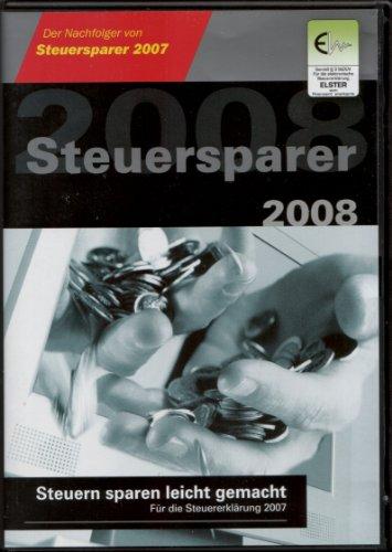 Steuersparer 2008 (für Steuererklärung 2007)