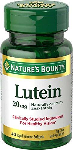 6. Nature's Bounty