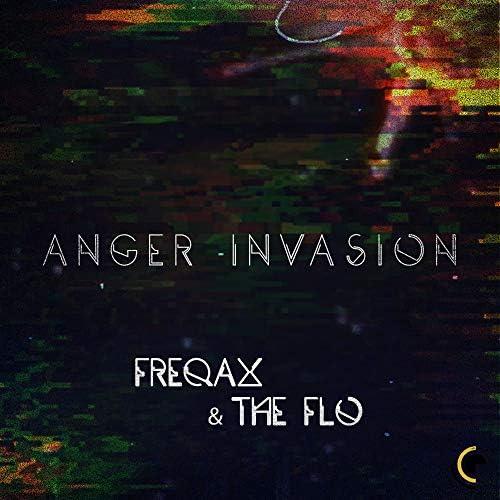 Freqax & The FLO