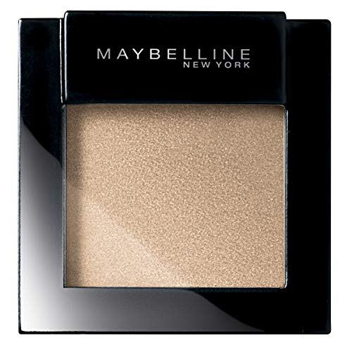 Maybelline New York Sombra de Ojos Color Sensational Mono 15 Gold Crush...