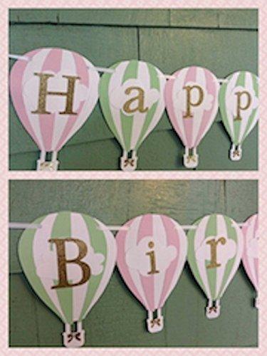 hot air balloon personalized banner,Personalized hot air balloon banner Balloon custom  banner Hot Air Balloon banner