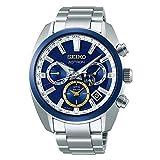 Seiko Astron Novak Djokovic SSH045J1 Limited Edition Uhr