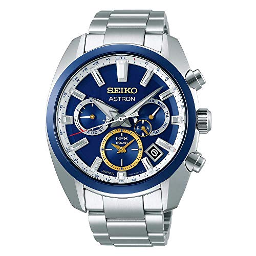 Seiko Astron Novak Djokovic SSH045J1 Limited Edition Uhr