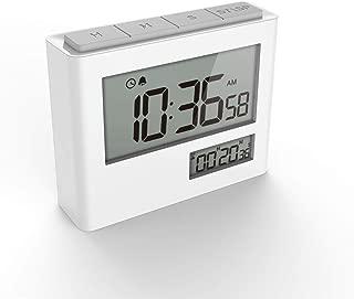 Best jaeger alarm clock Reviews