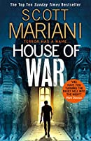 House of War (Ben Hope)
