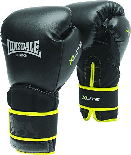 Londsdale Boxen Handschuhe X-Lite Training Gloves - Guantes de Boxeo para Entrenamiento,...
