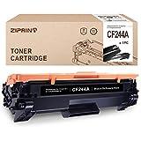ZIPRINT CF244A Toner Compatible HP CF244A 44A para HP Laserjet Pro m15w HP Laserjet Pro m28w M15a M16w M16a M29w M29a HP MFP M28a
