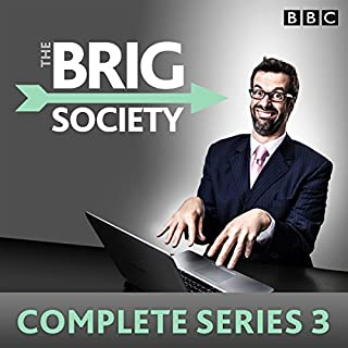 The Brig Society: Complete Series 3 audiobook cover art