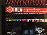 IRLA: Independent Reading Level Assessment Framework