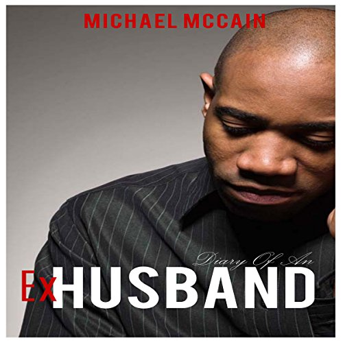 Diary of an Ex-Husband audiobook cover art