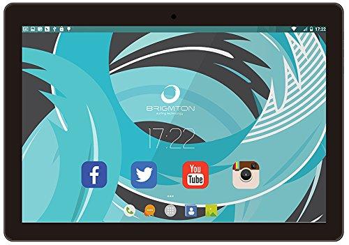 Brigmton Tablet 10' IPS HD BTPC-1024QC 2GB-16GB Ne