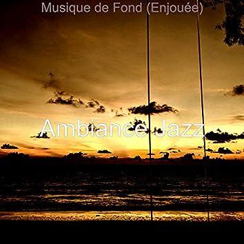 Musique de Fond (Enjouée)