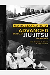 Advanced Brazilian Jiujitsu Techniques Paperback