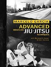 Advanced Brazilian Jiujitsu Techniques