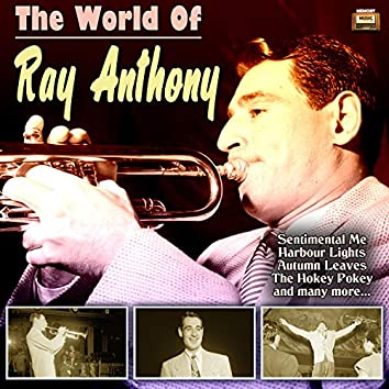 The World Of  Ray Anthony