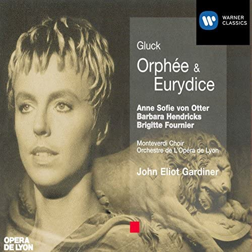 Sir John Eliot Gardiner/Anne Sofie von Otter/Barbara Hendricks/Brigitte Fournier/Monteverdi Choir/Orchestre de l'Opéra National de Lyon