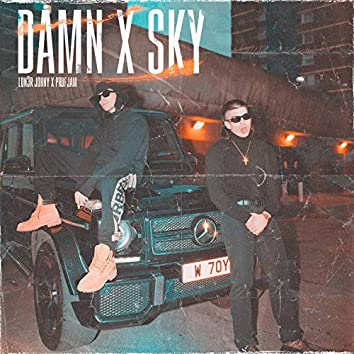DAMN / SKY