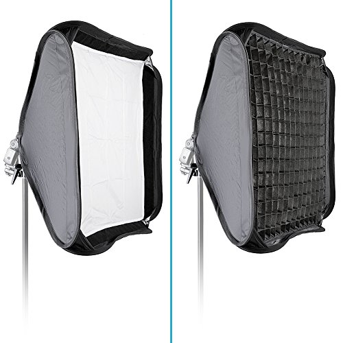 Neewer Bowens Mount Softbox (16x16inches)
