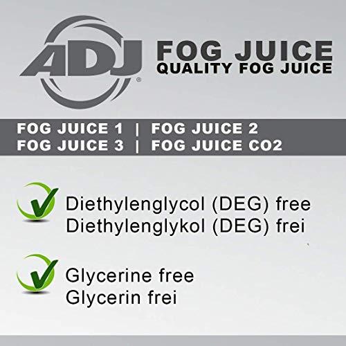 ADJ 5L Medium Nebelflüssigkeit