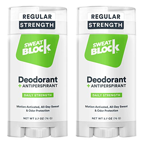 Best Deodorant For Female Sweating
