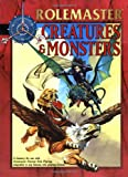 Creatures & Monsters (Rolemaster) - Coleman Charlton