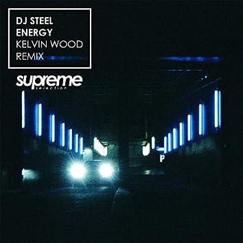 Energy (Kelvin Wood Remix)