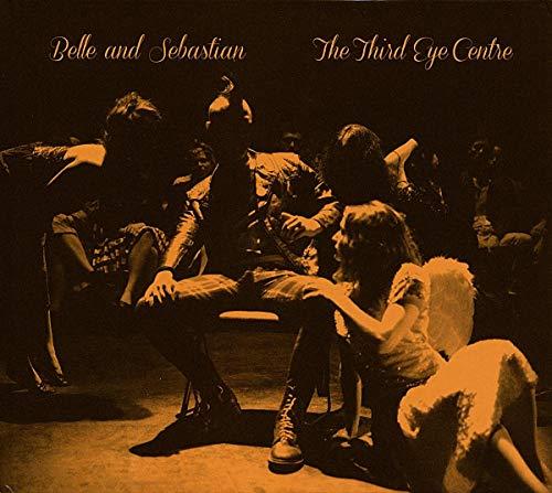 The Third Eye Centre [Vinyl LP] [Vinilo]