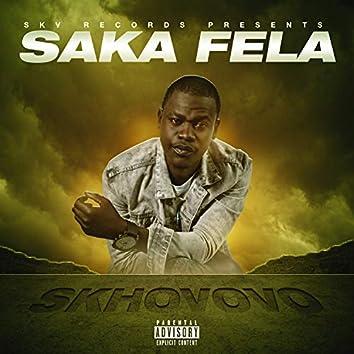 Saka Fela