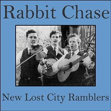Rabbit Chase