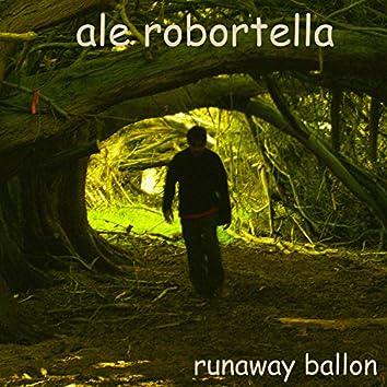 Runaway Ballon