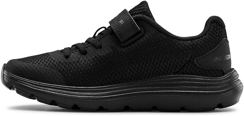 Under Armour Unisex-Child Pre School Surge 2 Alternative Closure Sneaker