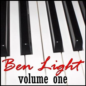 Ben Light, Vol. 1