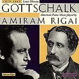 Gottschalk: Piano Music (Sele