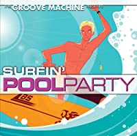 Surfin Pool Party