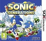 Deux fois l'amusement : Jouer à la fois comme Sonic Classic Sonic et moderne dans l'expérience ultime de Sonic. Maîtriser les mouvements de chaque personnage dans leur course à travers chaque environnement sur leur piste spécialement conçue propres. ...