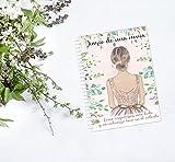 Diario de una novia, como organizar una boda y no volverse loca en el intento| Diario novia| Planner boda| 96 páginas 16x 22cm| Arguval