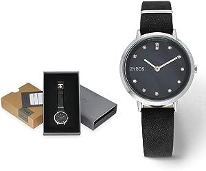 Zyros Casual Watch For Women Analog Leather - ZAL025L110251