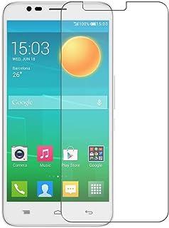 Vaxson 3-pack skärmskydd, kompatibel med Alcatel One Touch Flash 6042D OneTouch, TPU Guard filmskydd klistermärke [INTE hä...
