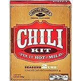 Carroll Shelby's Original Texas Chili Mix...