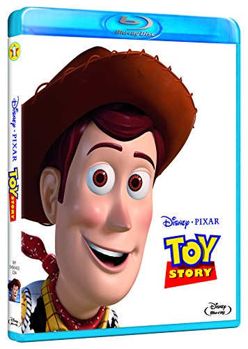 Toy Story - Collection 2016 (Blu-Ray)