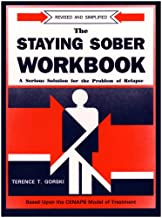 Best gorski relapse prevention workbook Reviews