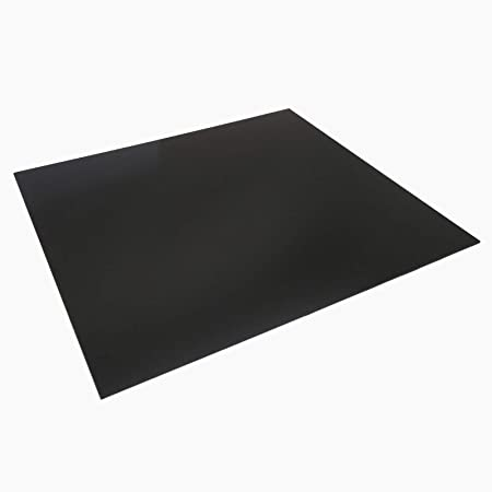 Black Fibreglass Insulation Board Composite Sheets Heat Shield Plate for PCB/'A