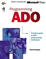 Programming ADO (DV-MPS Programming)