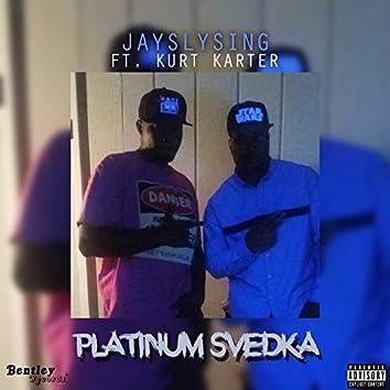 Platinum Swedka