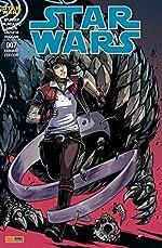 Star Wars nº7 (Couverture 2/2) de Kieron Gillen