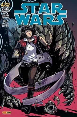 Star Wars nº7 (Couverture 2/2)
