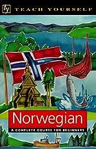 Teach Yourself Norwegian